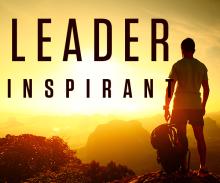 leader inspirant
