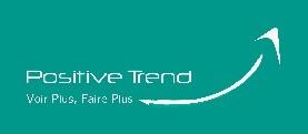 positive trend